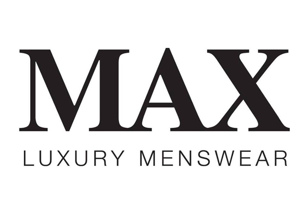 MAX Luxury Menswear