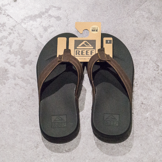 Intersport Twinsport Tilburg City: Reef slippers €28,99